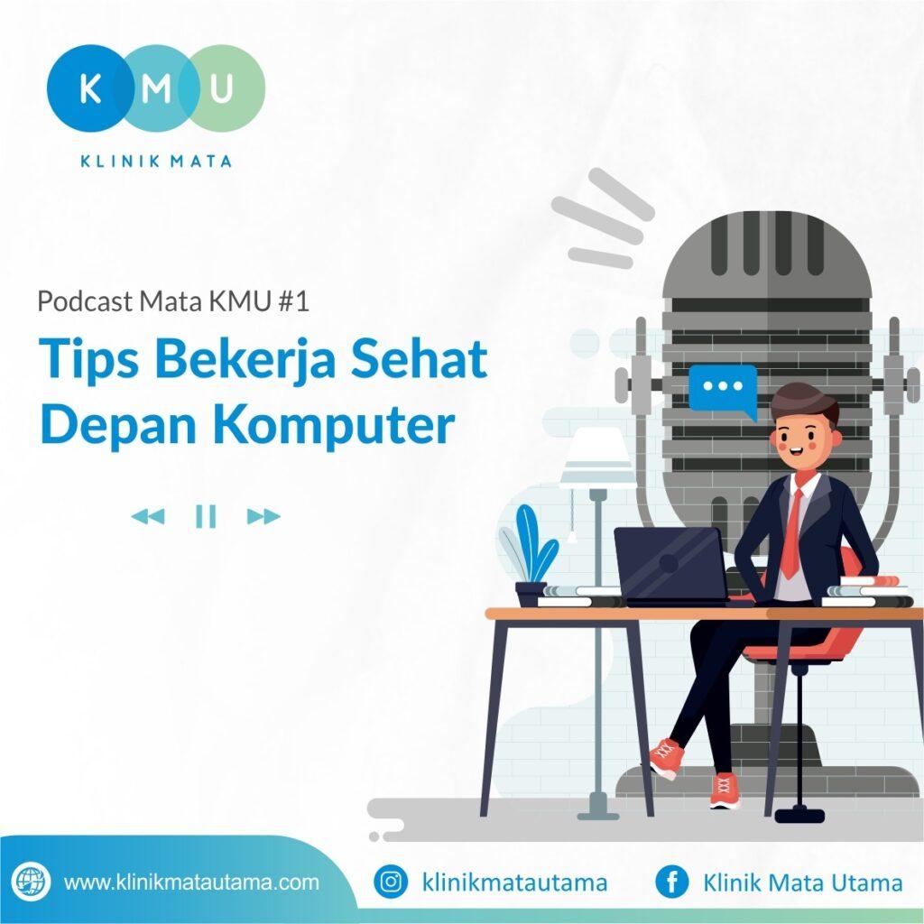 Podcast Mata KMU 1