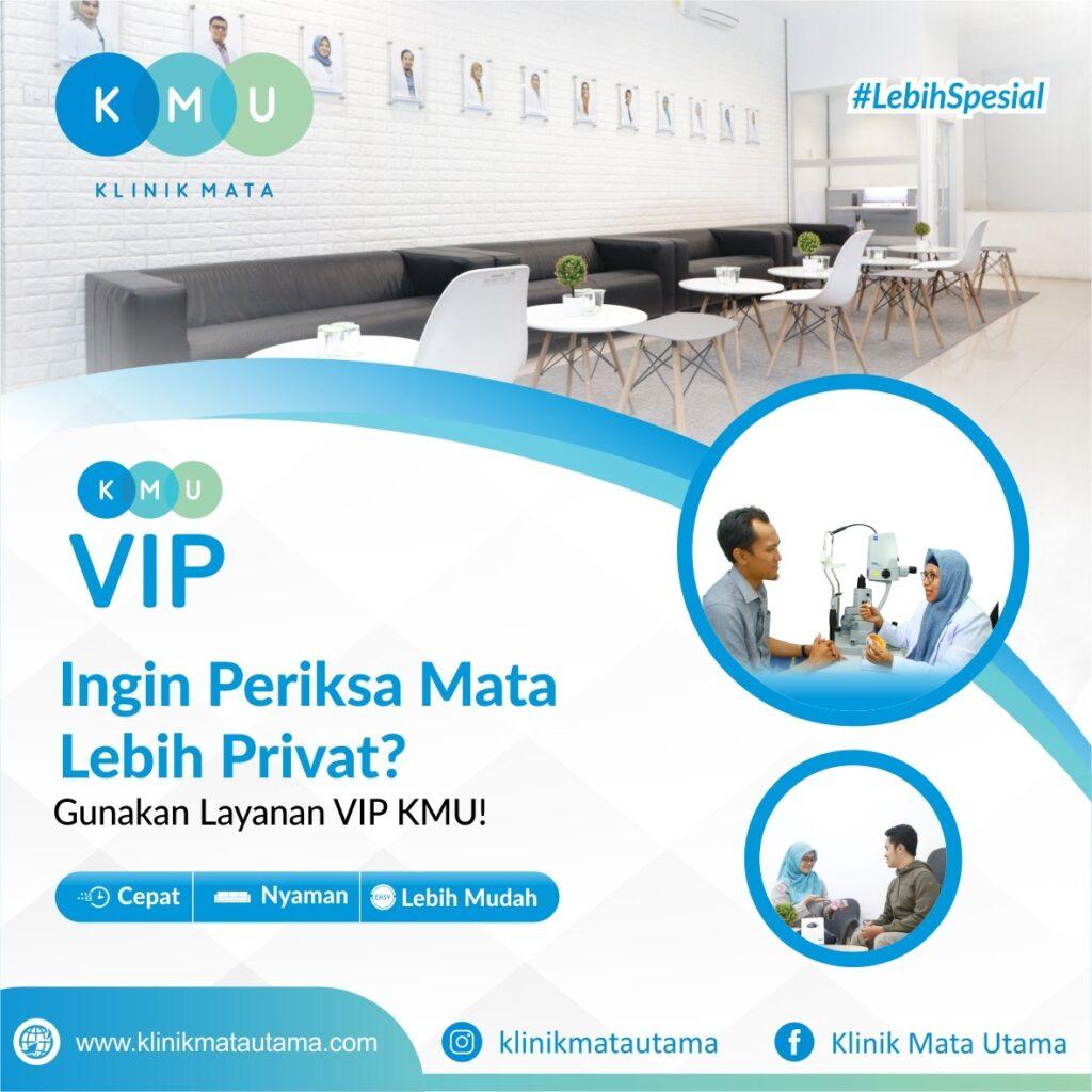 keuntungan KMU VIP