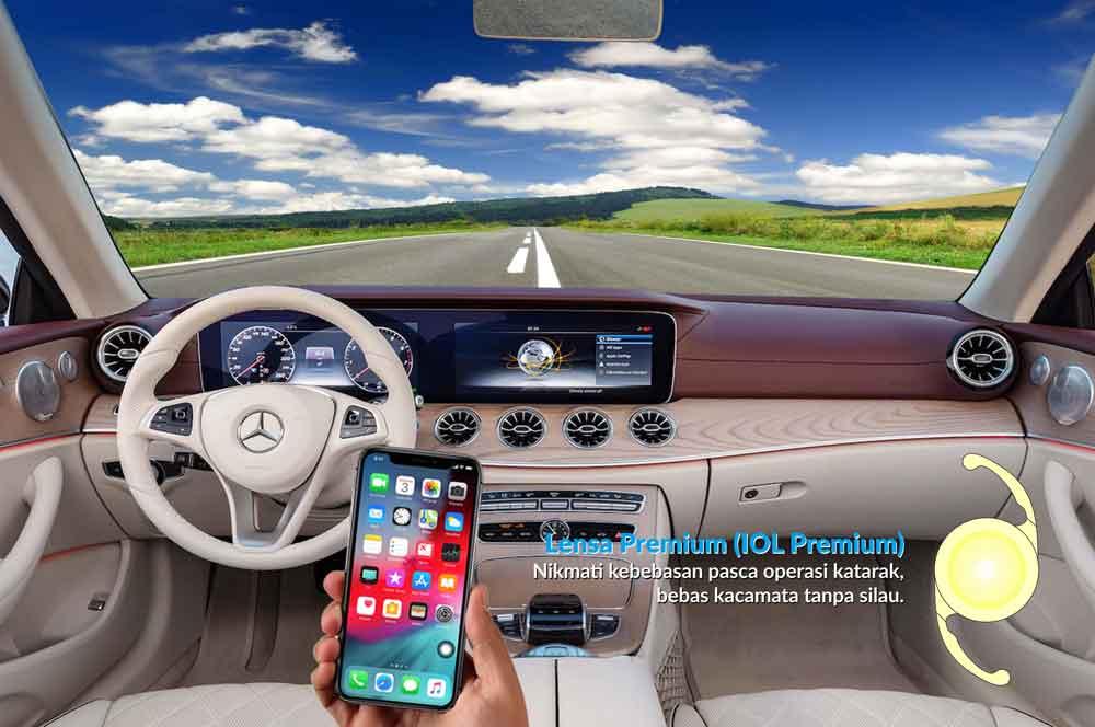 IOL Premium KMU