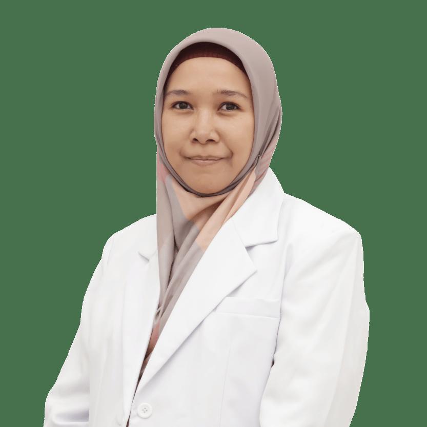 dr. Irma Sutyani, SpM