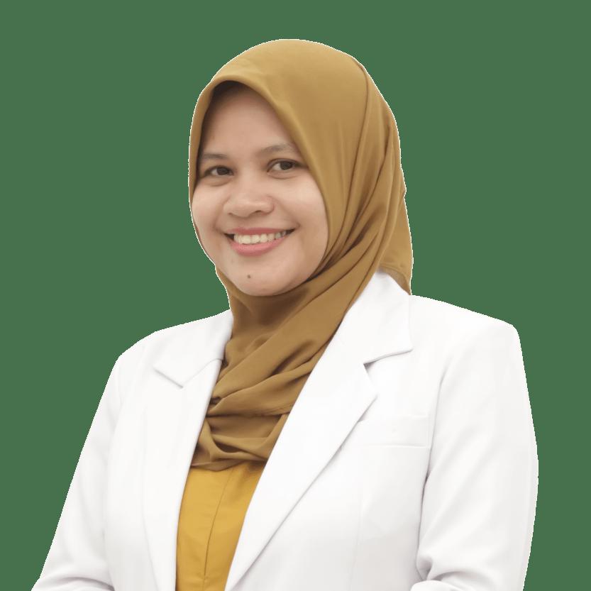 dr. Nuke Erlina Mayasari, SpM
