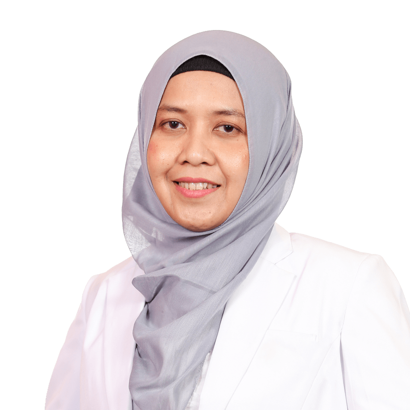 dr. Dini Dharmawidiarini, SpM(K)