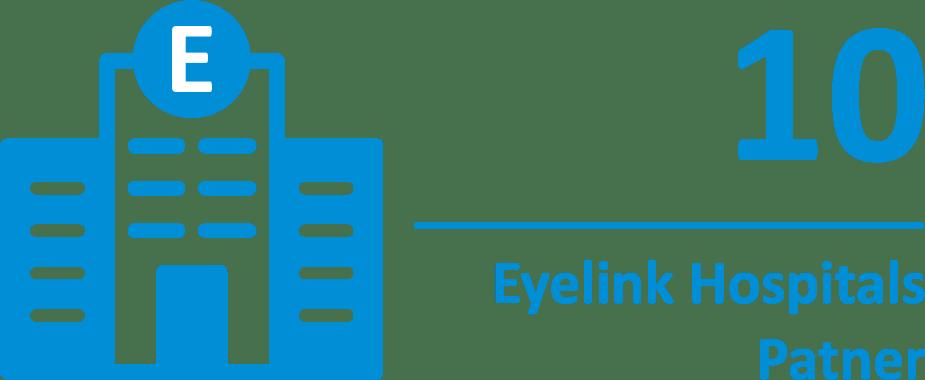 Eyelink Hospitals Patner