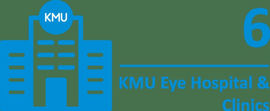 KMU Eye Hospital Clinics