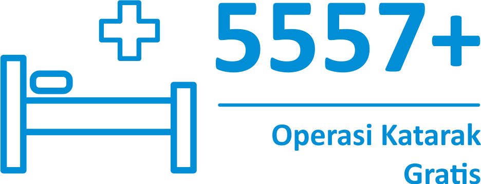 Operasi Katarak Gratis