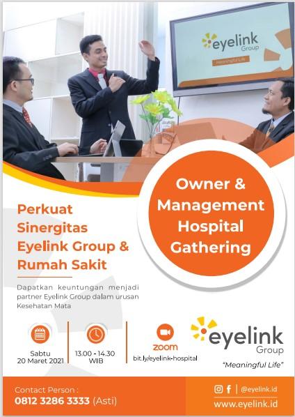 Gathering Eyelink Group